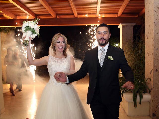 La boda de Marcela y Emmanuel