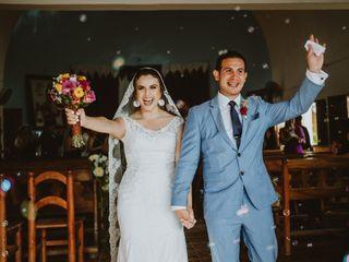 La boda de Jozz y Lalo
