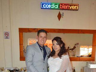 La boda de Brenda y Erick 2