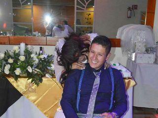 La boda de Brenda y Erick 3
