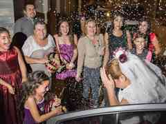 La boda de Gladis y Alberto 11