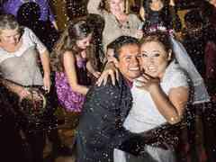 La boda de Gladis y Alberto 12