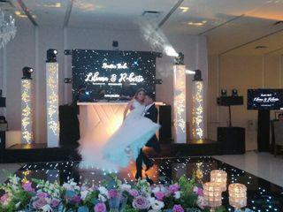 La boda de Norma Liliana  y Roberto