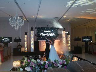 La boda de Norma Liliana  y Roberto  2