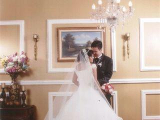La boda de Madai y Daniel 2