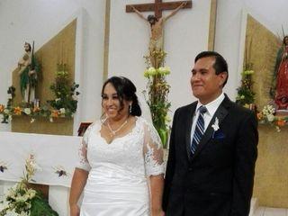 La boda de Laura y Ernesto 2