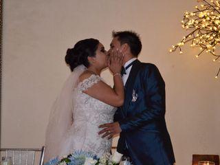 La boda de Lycsi y Manuel  3