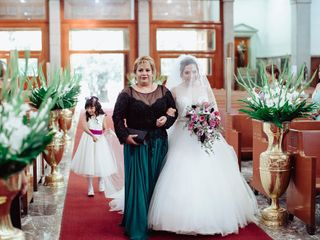 La boda de Selin y Edén 2