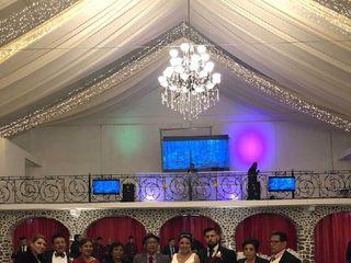 La boda de Ivonne y Uriel 1