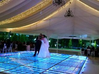 La boda de Ivonne y Uriel 2