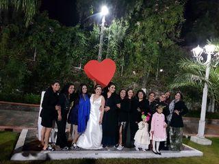 La boda de Ivonne y Uriel 3