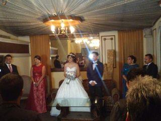 La boda de Alejandra Benavidez y Jesus Ortiz 3
