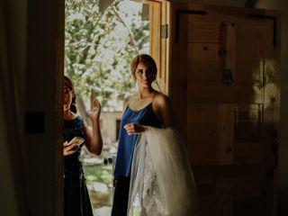 La boda de Claudia y Eder 1