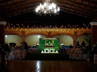 La boda de Citlalin Isabel  y José Armando  1
