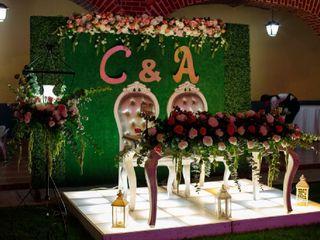 La boda de Citlalin Isabel  y José Armando  2
