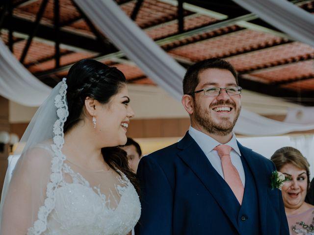 La boda de Joaquin y Daniela en Zitácuaro, Michoacán 56