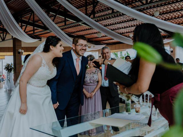 La boda de Joaquin y Daniela en Zitácuaro, Michoacán 57