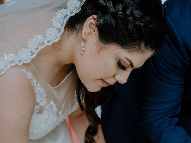 La boda de Joaquin y Daniela en Zitácuaro, Michoacán 60