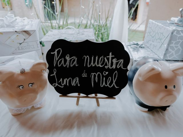La boda de Joaquin y Daniela en Zitácuaro, Michoacán 76