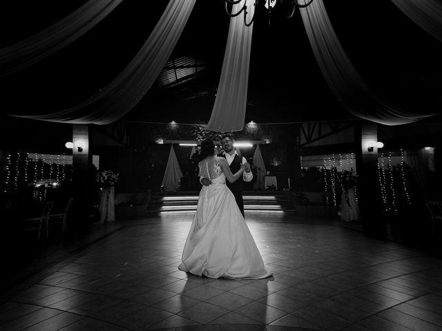 La boda de Joaquin y Daniela en Zitácuaro, Michoacán 88