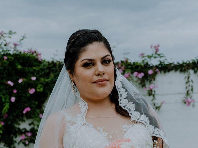 La boda de Joaquin y Daniela en Zitácuaro, Michoacán 101