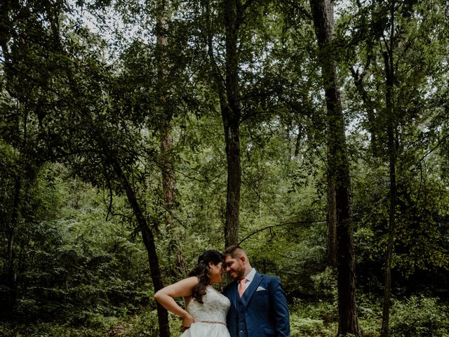 La boda de Joaquin y Daniela en Zitácuaro, Michoacán 104