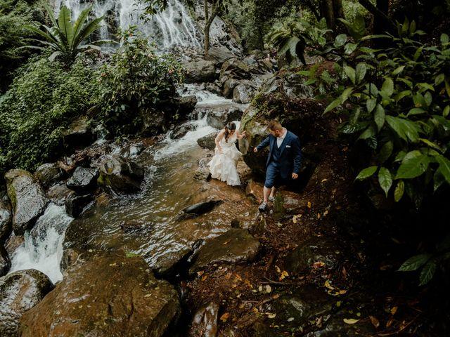 La boda de Joaquin y Daniela en Zitácuaro, Michoacán 112