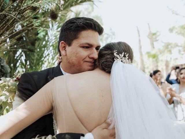 La boda de Isaí  y Valeria en Torreón, Coahuila 2