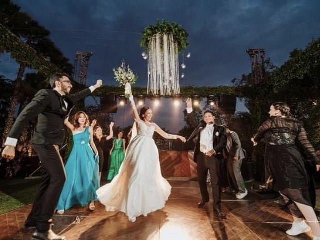 La boda de Isaí  y Valeria en Torreón, Coahuila 4
