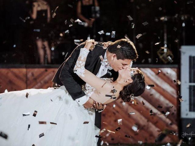 La boda de Isaí  y Valeria en Torreón, Coahuila 5