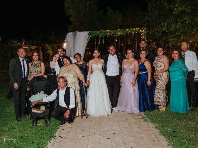 La boda de Isaí  y Valeria en Torreón, Coahuila 6