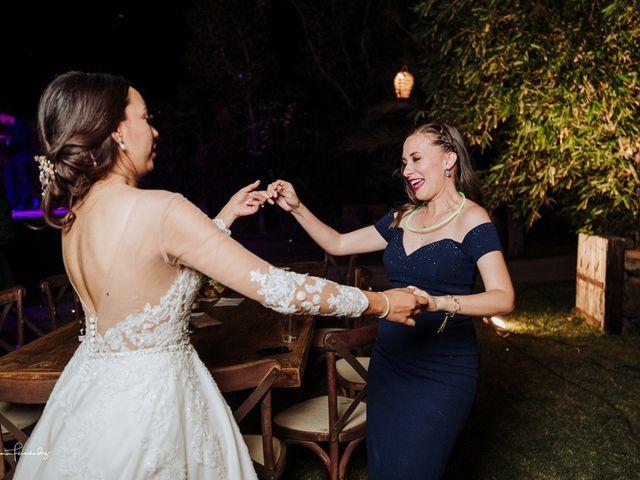 La boda de Isaí  y Valeria en Torreón, Coahuila 7