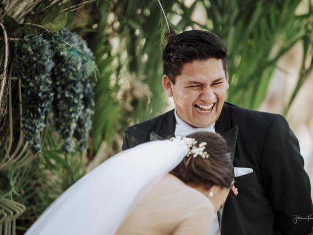 La boda de Isaí  y Valeria en Torreón, Coahuila 8