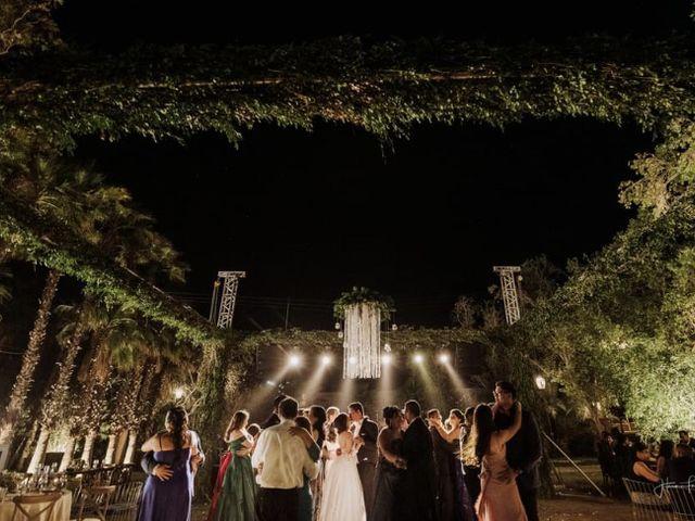 La boda de Isaí  y Valeria en Torreón, Coahuila 9