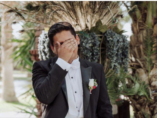 La boda de Isaí  y Valeria en Torreón, Coahuila 10