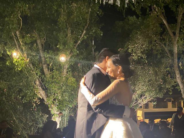 La boda de Isaí  y Valeria en Torreón, Coahuila 11