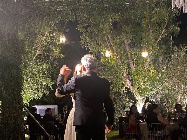 La boda de Isaí  y Valeria en Torreón, Coahuila 12