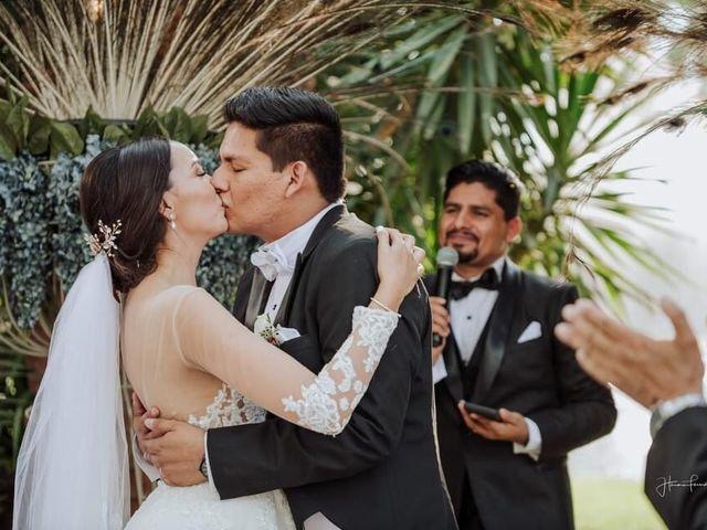 La boda de Isaí  y Valeria en Torreón, Coahuila 14