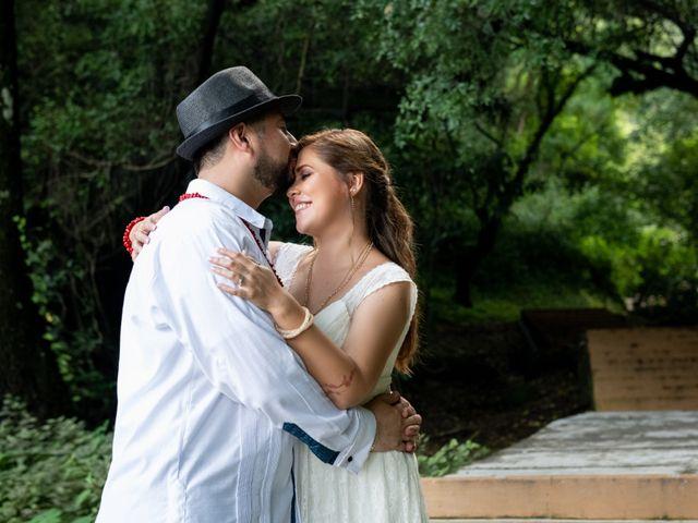 La boda de Mariana y Rafael