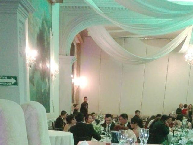 La boda de Jesus Ortiz y Alejandra Benavidez en Monterrey, Nuevo León 6
