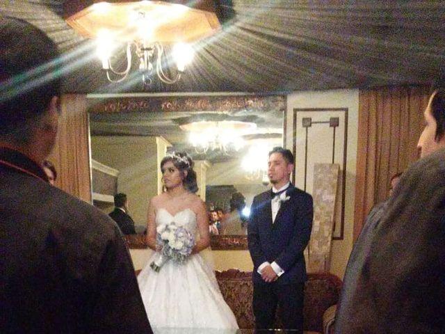 La boda de Jesus Ortiz y Alejandra Benavidez en Monterrey, Nuevo León 8