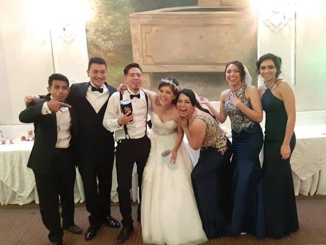 La boda de Jesus Ortiz y Alejandra Benavidez en Monterrey, Nuevo León 14