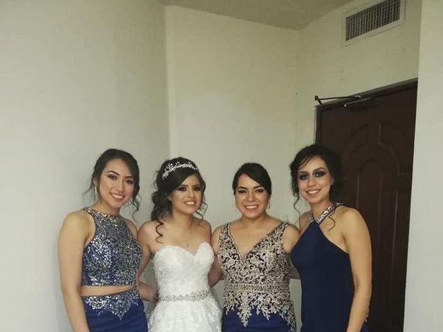 La boda de Jesus Ortiz y Alejandra Benavidez en Monterrey, Nuevo León 18