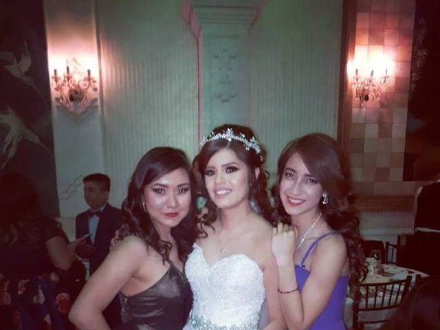La boda de Jesus Ortiz y Alejandra Benavidez en Monterrey, Nuevo León 19