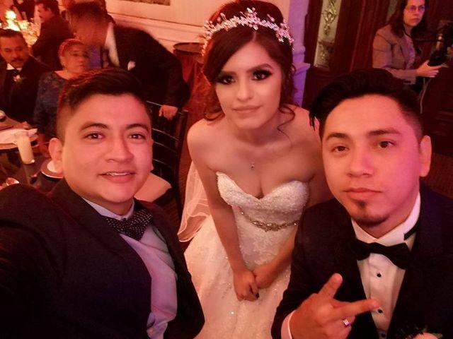 La boda de Jesus Ortiz y Alejandra Benavidez en Monterrey, Nuevo León 20