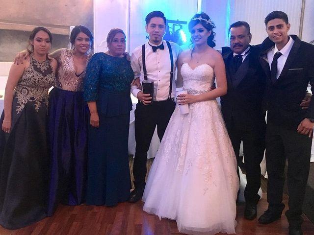 La boda de Jesus Ortiz y Alejandra Benavidez en Monterrey, Nuevo León 22