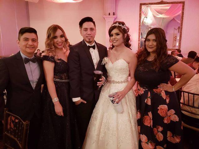 La boda de Jesus Ortiz y Alejandra Benavidez en Monterrey, Nuevo León 24