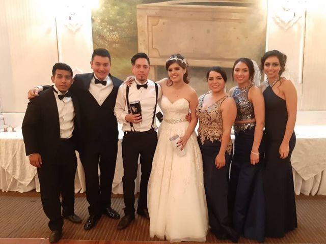 La boda de Jesus Ortiz y Alejandra Benavidez en Monterrey, Nuevo León 25