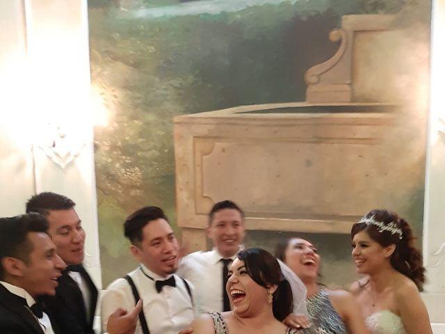 La boda de Jesus Ortiz y Alejandra Benavidez en Monterrey, Nuevo León 28