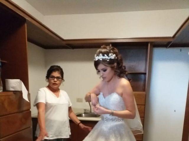 La boda de Jesus Ortiz y Alejandra Benavidez en Monterrey, Nuevo León 29